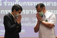 Royal-backed Thai institute to import Chinese vaccine