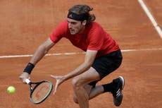 Stefanos Tsitsipas finds 'secret recipe' to raise hopes of French Open triumph