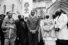 How Black activists took on Lambeth Council and the Met - そして勝った