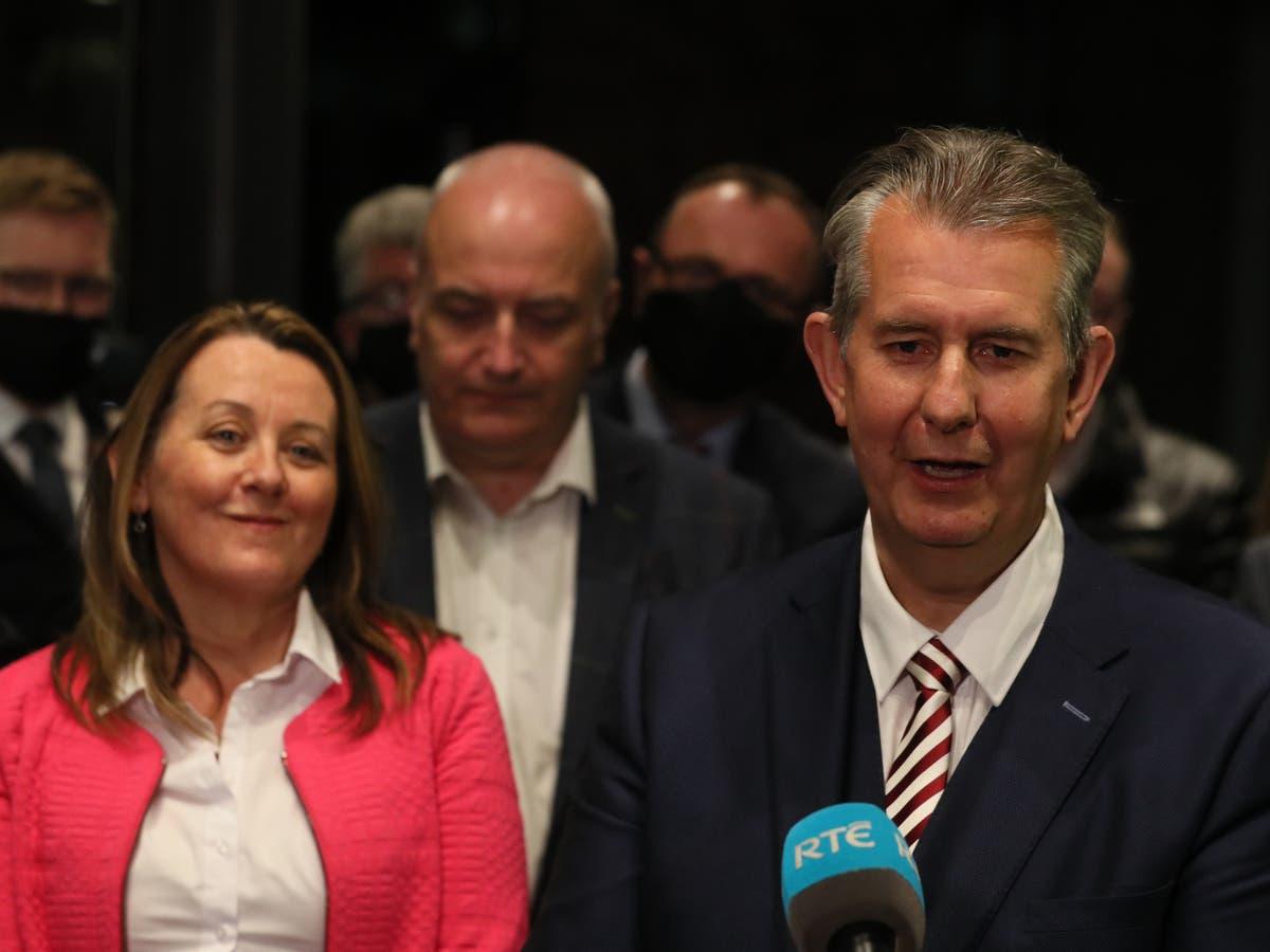 編集者の手紙: Could the Democratic Unionist Party's mistakes pave the way for a united Ireland?