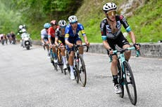 Fascinating weekend of Giro d'Italia in store after Simon Yates wins stage 19