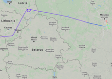 Ryanair's Belarus 'hijack': could Asian flights be grounded in a squabble with Russia?