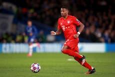 David Alaba: Real Madrid confirm free transfer signing of Bayern Munich defender