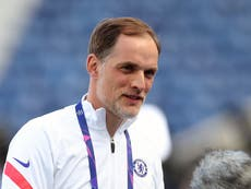 Chelsea: Thomas Tuchel hopes penalty practice pays off if Champions League final with Man City goes all the way