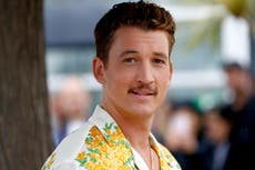 The Offer: Miles Teller takes over Armie Hammer's role in The Godfather making-of series