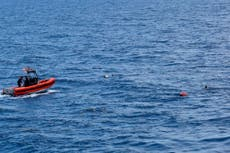 US Coast Guard continues search for 10 Cubans missing at sea