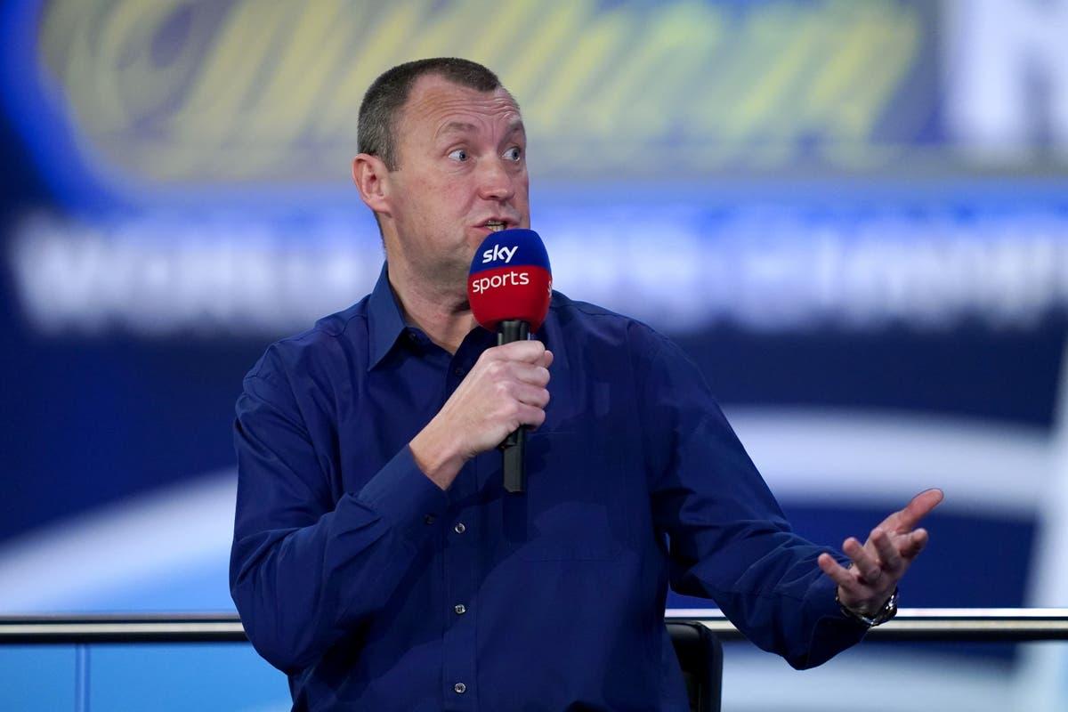 Sky Sports commentator Wayne Mardle misses final due to 'madman' Jose de Sousa