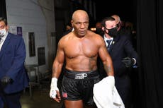 Mike Tyson to make his Bollywood debut in film Liger