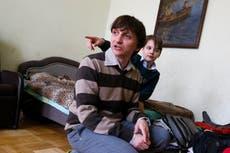 Belarusians increasingly cornered after EU cuts air links