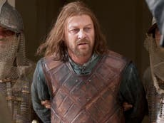 Sean Bean has tepid response to hearing what happened in Game of Thrones finale: 'Oh, good for them'