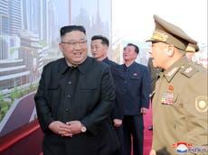 North Korean orphans 'volunteering' for coal mine work, state media reports