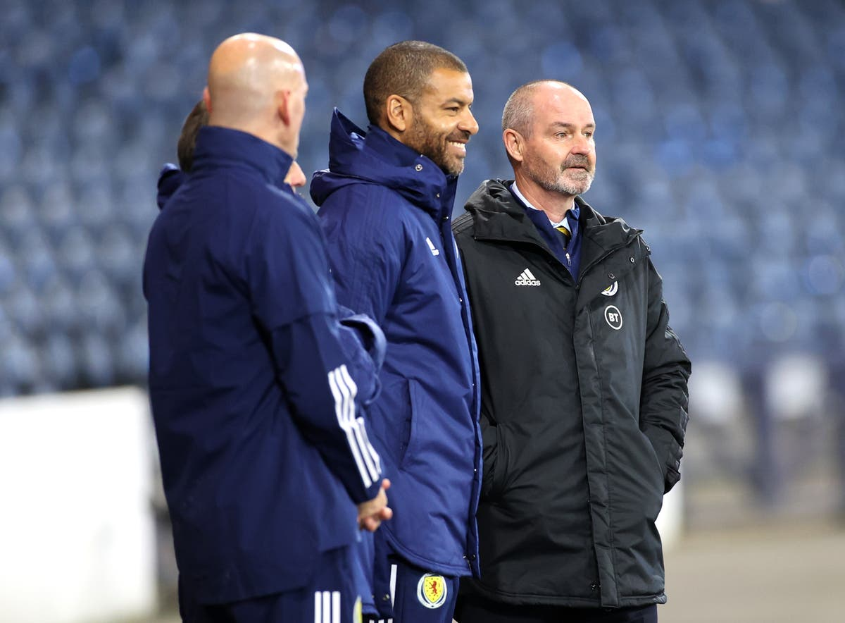 Time management will be important for Scotland, says Steven Reid
