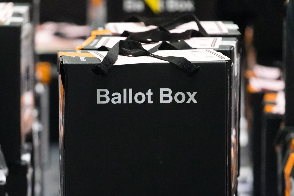 Discontent in Tory shires over PM's focus on 'Red Wall' fuels Lib Dem hopes of by-election breakthrough