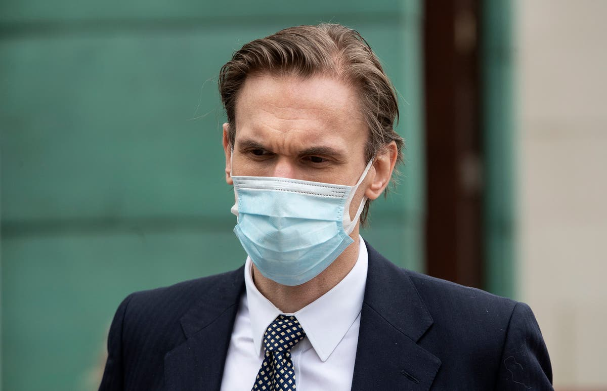 Dr Christian Jessen crowdfunding £125,000 in damages to Arlene Foster after losing libel case