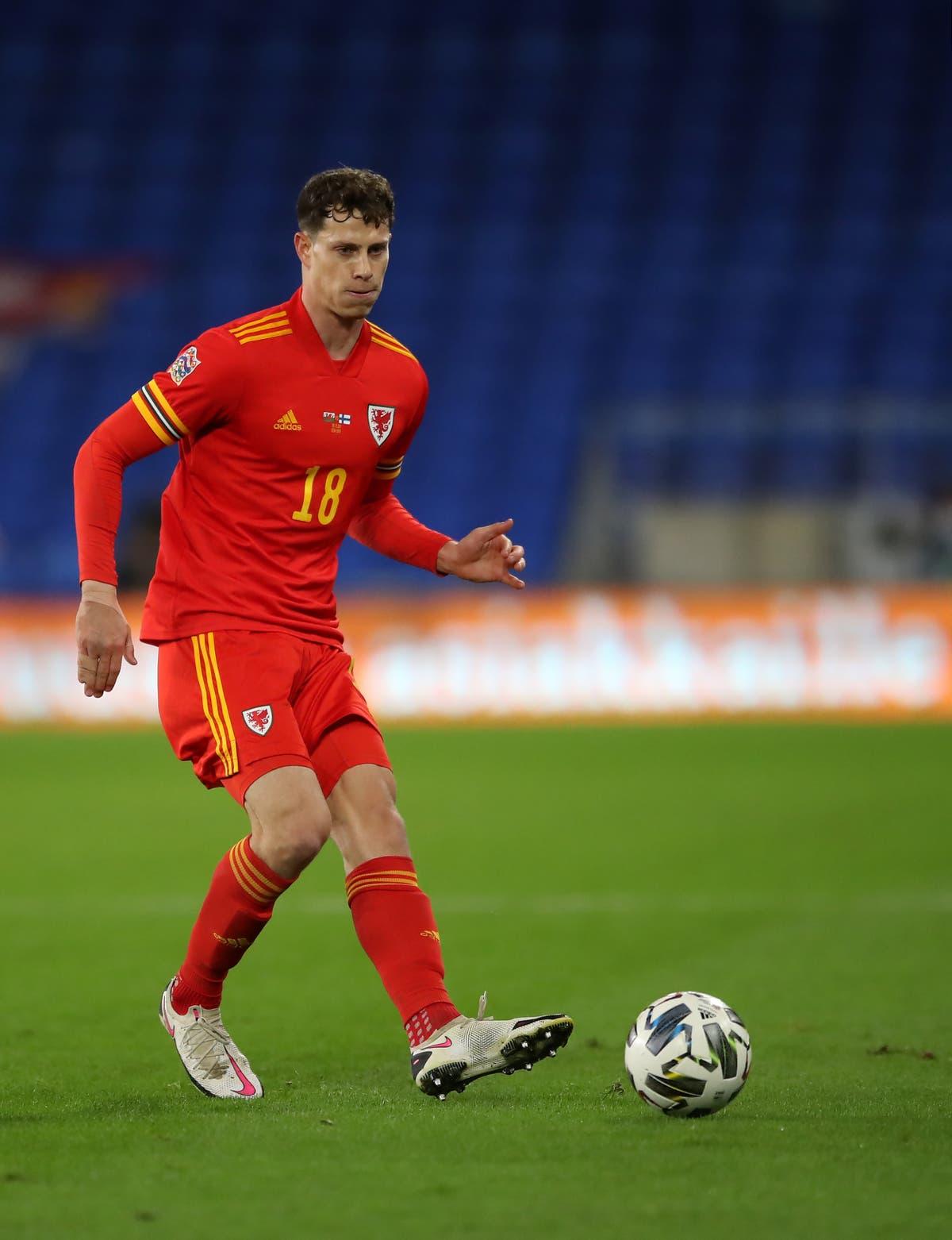 St Pauli star James Lawrence would relish Wales v Germany clash at Euro 2020