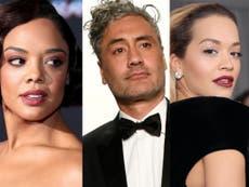 Marvel bosses reportedly unhappy over viral Taika Waititi, Tessa Thompson and Rita Ora photos