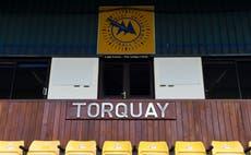 Altrincham and Torquay finish regular season with a goalless draw