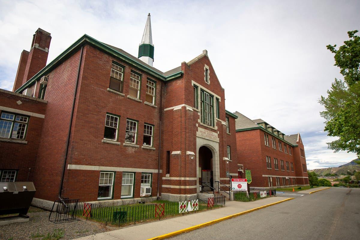 Plus que 200 corps retrouvés dans une école autochtone au Canada