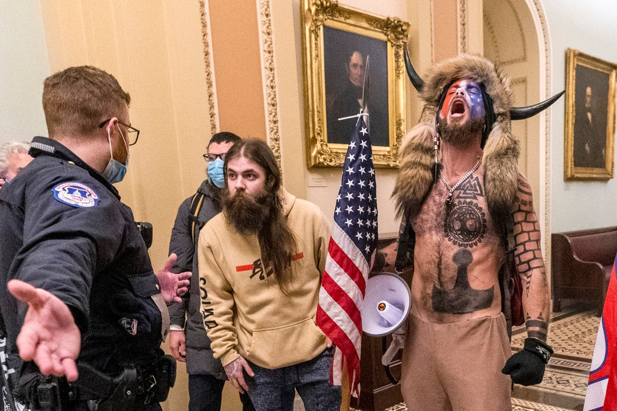 House Republicans protest 'treatment of 6 January prisoners' as riot committee meets for first time
