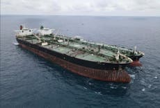 Indonesia frees Iran-flagged tanker after 4 måneder