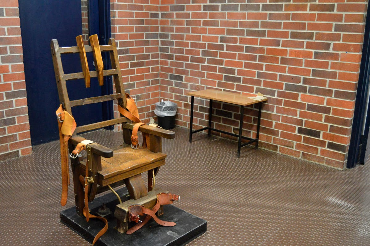 As South Carolina execution looms, firing squad debated