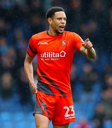 Tyson lands knockout blow to ensure Chesterfield seal play-off place