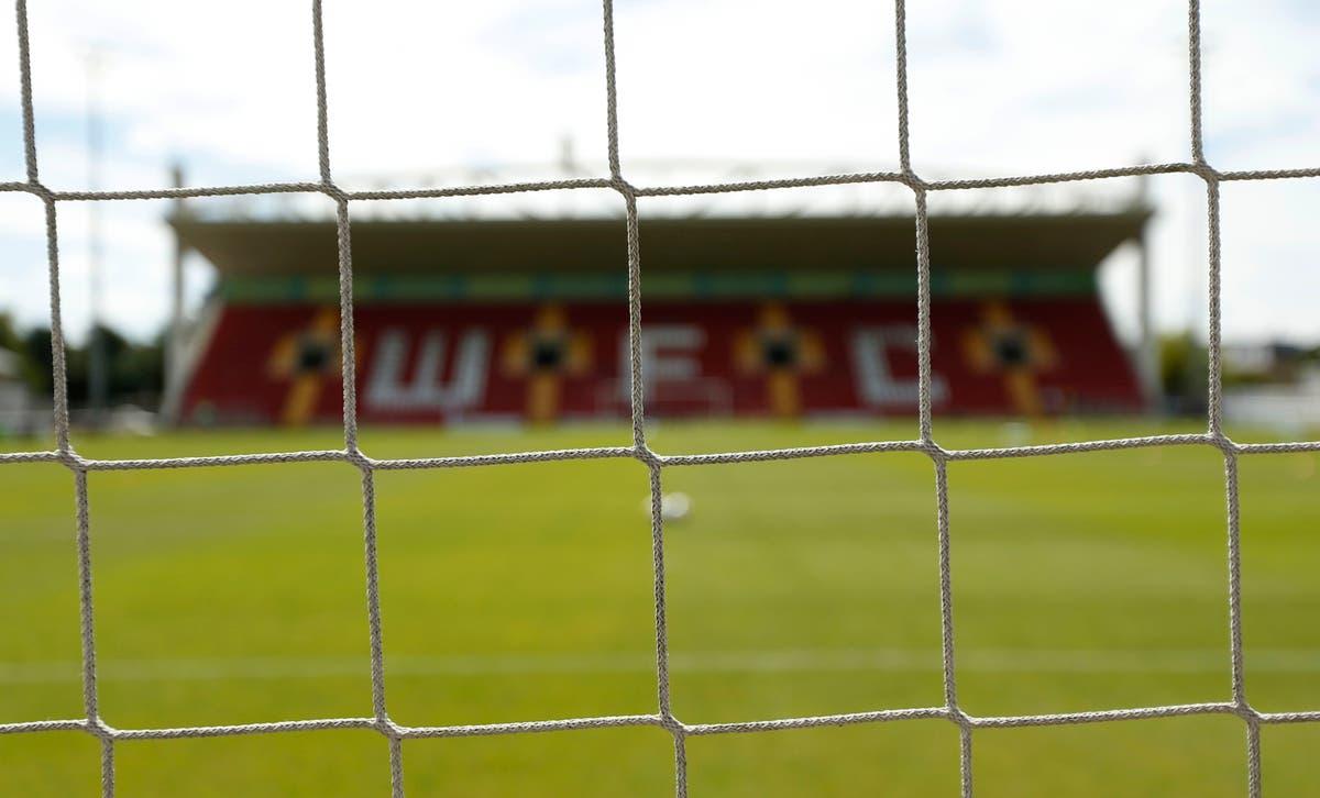 Wealdstone secure long-awaited victory after beating Woking