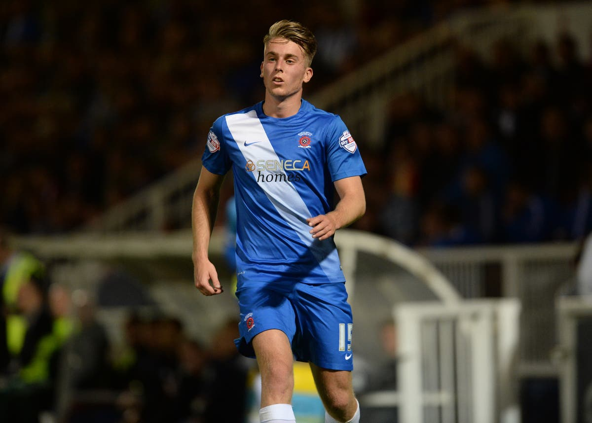 Hartlepool thrash Weymouth but have to settle for fourth spot