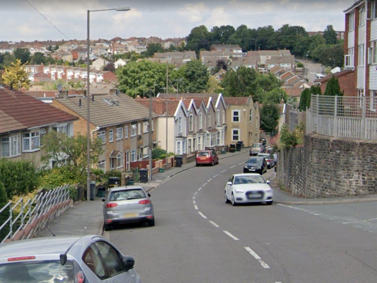 Bristol teen stabbed by knife-wielding cyclist