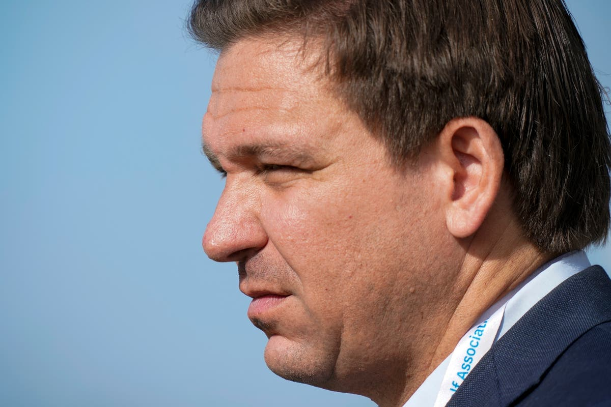 Miami Herald accuses Ron DeSantis of 'not caring one bit' about pandemic