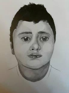 Polisie: Homicide victim misidentified; 8-year-old found safe