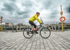 Bike Week: 7 reasons why commuting by bike is a total joy – especially if you're new to it