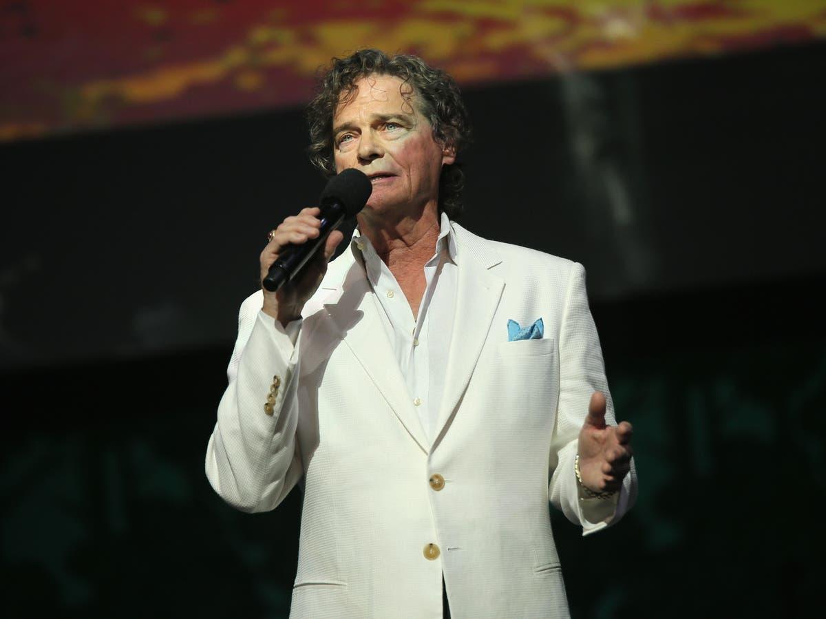 'Raindrops Keep Fallin' On My Head' singer BJ Thomas dies aged 78