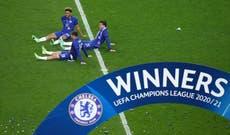 Thomas Tuchel desafia os jovens jogadores do Chelsea a continuarem sedentos por mais sucesso