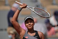 Naomi Osaka could be kicked out of French Open over media boycott