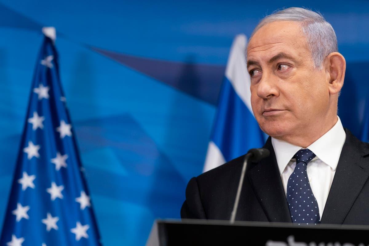Israel's Netanyahu faces growing threat to lengthy rule