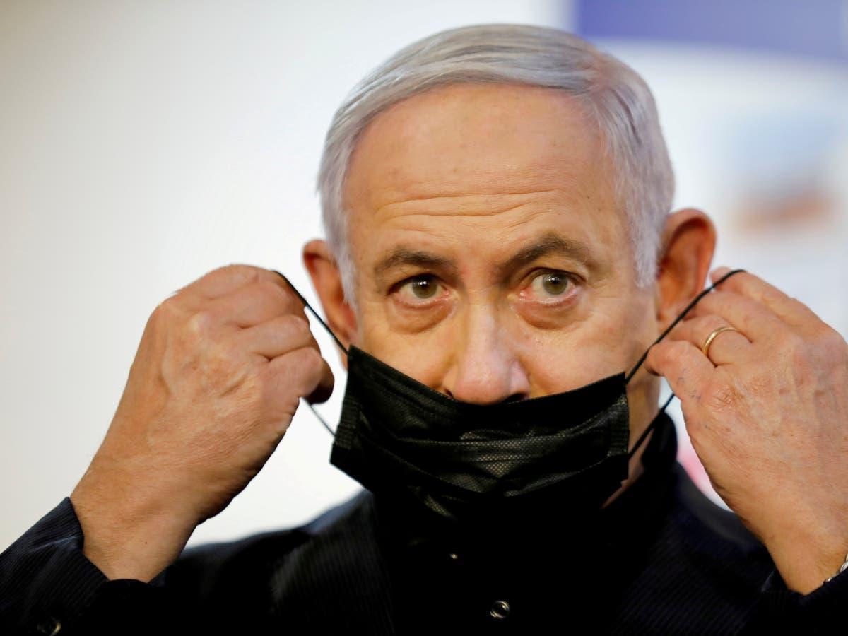 Far-right party backs coalition plan to unseat Israel PM Benjamin Netanyahu