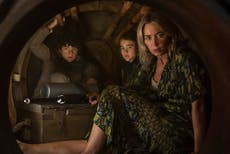 Fueling box-office rebound, 'Quiet Place' opens with $58.5M