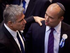 Israel: Far-right party backs coalition plan to unseat Benjamin Netanyahu