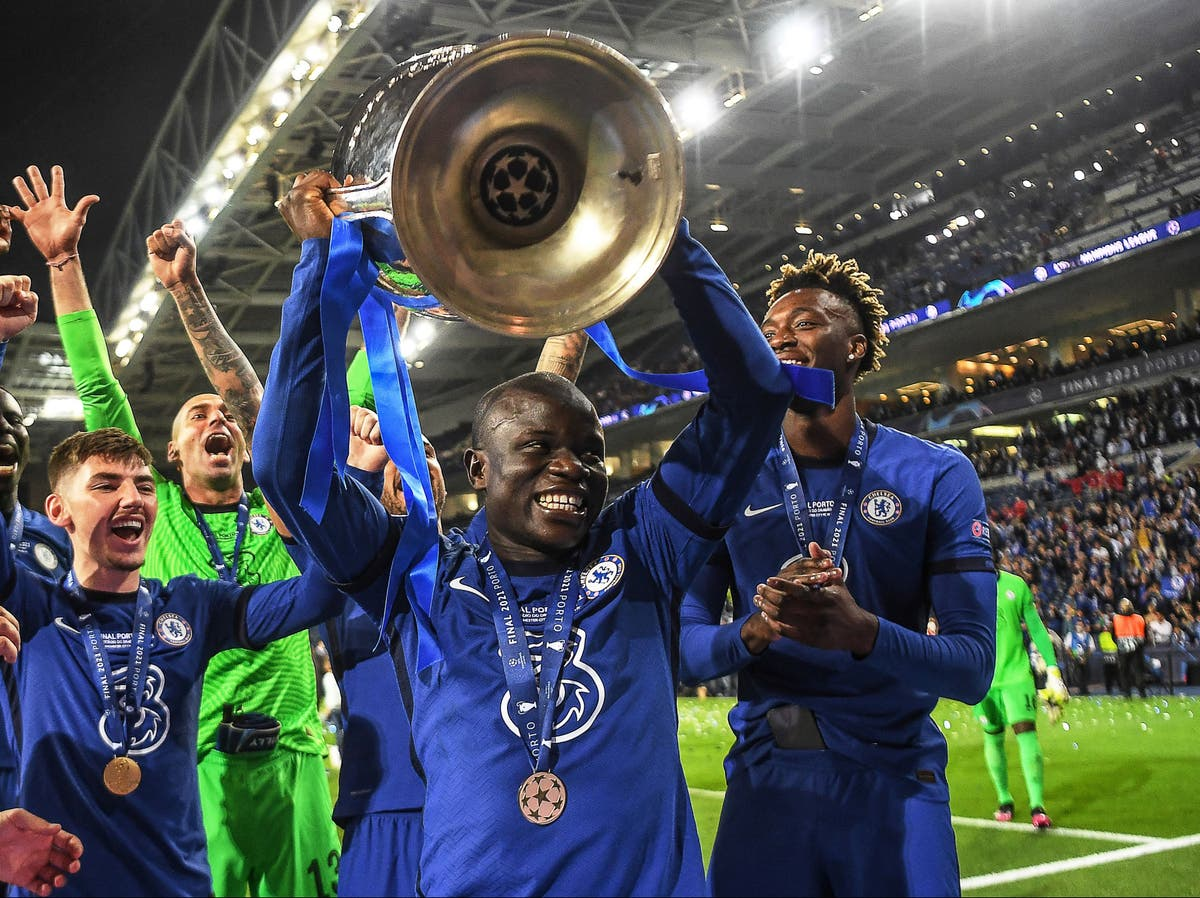 Why N'Golo Kante should win the Ballon d'Or this year