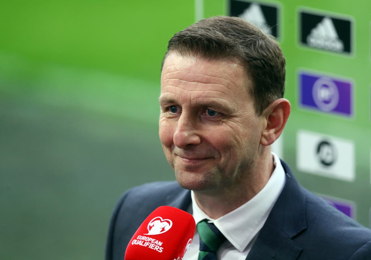 Ian Baraclough believes Northern Ireland 'ticked most of the boxes' in Malta win