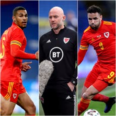 Rubin Colwill in, Hal Robson-Kanu out – The winners and losers in Wales' squad