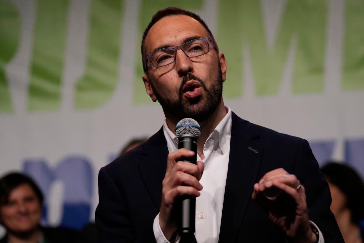 Leftist-green candidate elected mayor of Croatia's capital