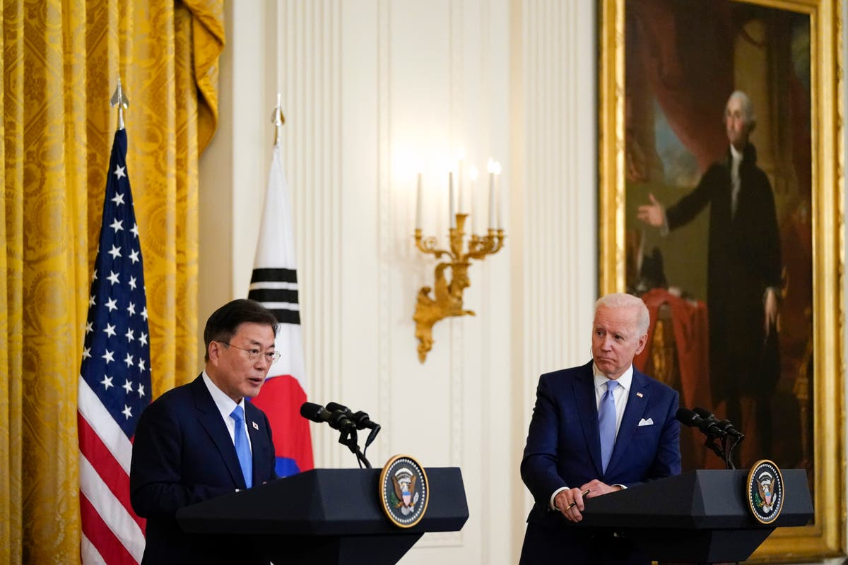 ノースはSに対する敵意で米国を非難. 朝鮮ミサイル決定