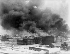 A white mob killed hundreds of Black people in Tulsa 100 years ago. Survivors still demand justice
