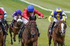 Sacred camp eye return to sprinting at Royal Ascot