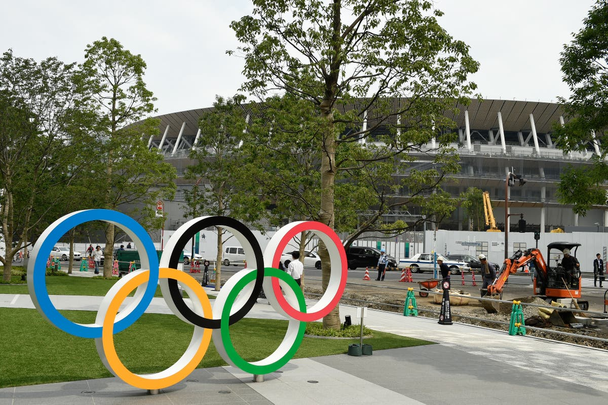 Japan considers asking Olympics fans for negative Covid tests