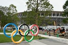 東京 2020: Japan considers asking Olympics fans for negative Covid tests amid continued public opposition