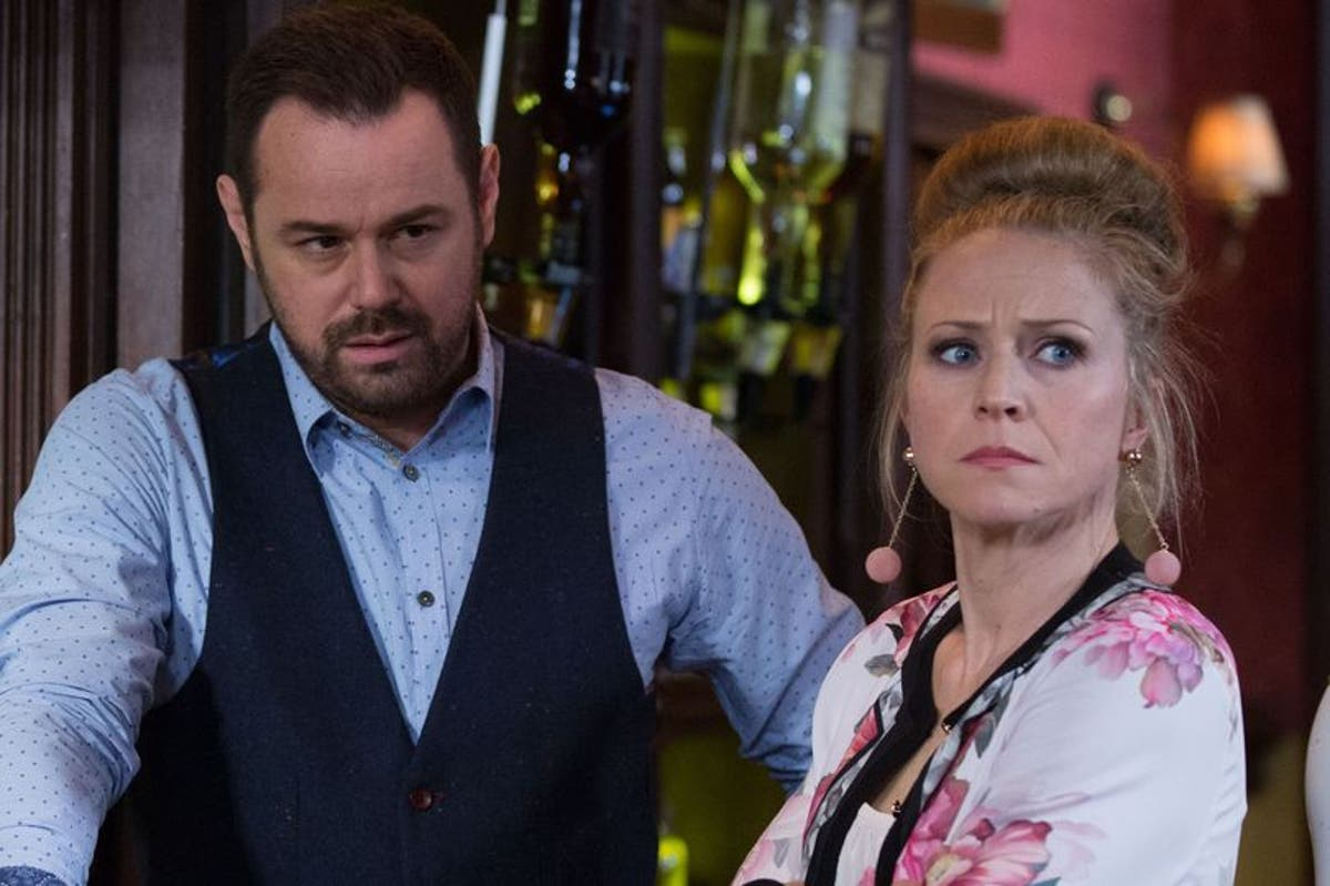 EastEnders to premiere on BBC iPlayer during Euro 2020