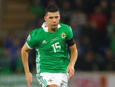 Hopefully it's first of many – Jordan Jones happy to repay boss with Malta goal